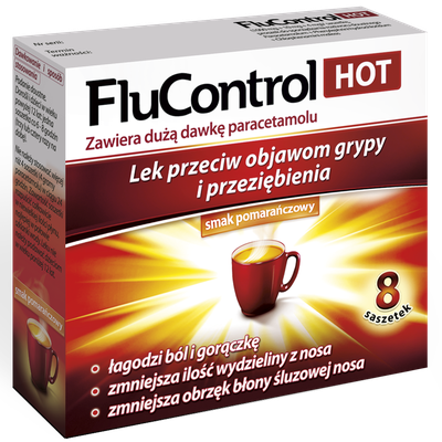 FluControl HOT